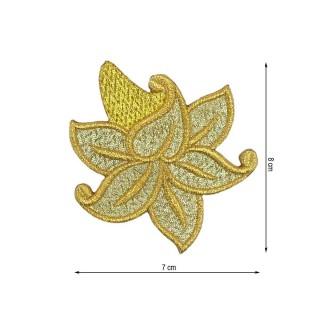 Aplic.tulipan pequeño 7x8