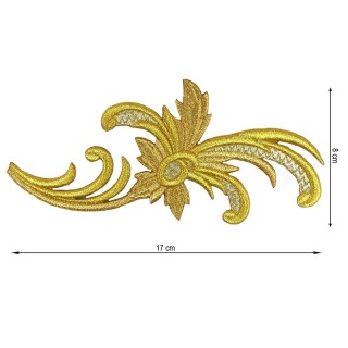 Aplic.motivo lateral drch.8x17