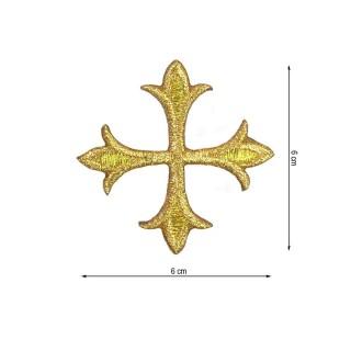 Aplicacion cruz termo 6x6