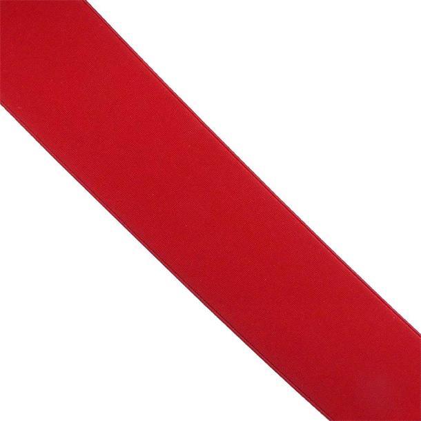 Goma elastica 60mm. rojo