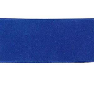 Goma elastica 80mm.azulon