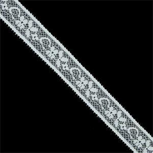 Entredos nylon blanco