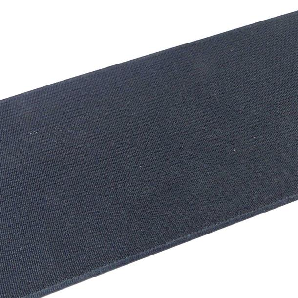 Goma elastica 150mm.ngro.suave