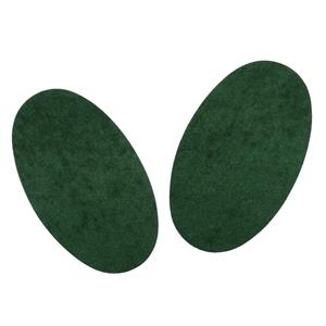 Coderas antelina verde botella