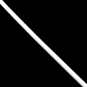 Cordon elastico t/o blanco