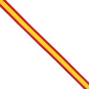 Cinta bandera ancho 3