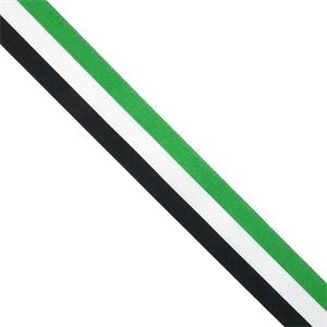 Cinta bandera extremadura 6mm