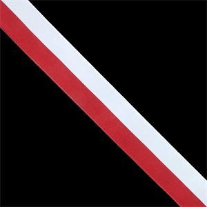Cinta bandera cantabria 6mm.