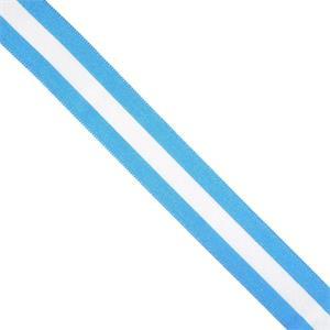 Cinta bandera argentina 25mm.