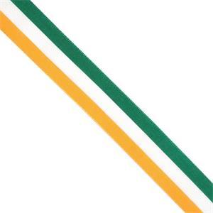 Cinta bandera irlanda 6mm.