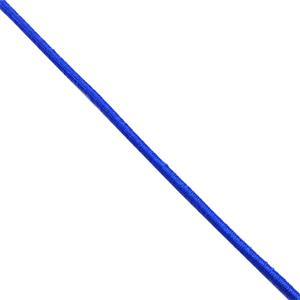 Cordon elastico t/3 azulon