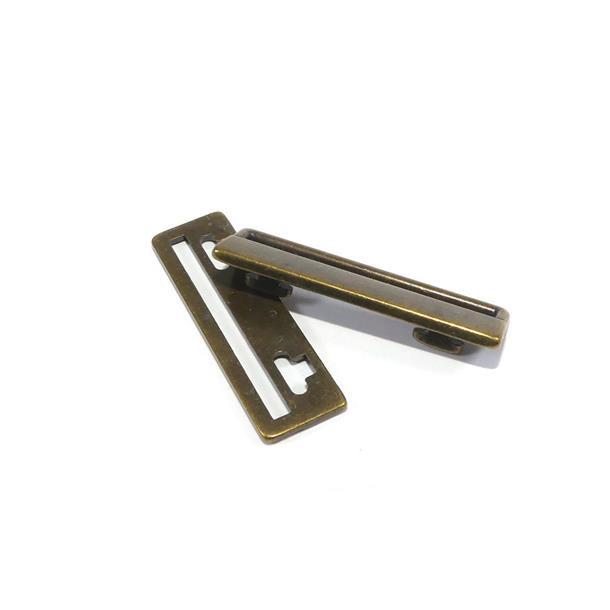 Alfiler hierro nº22 50grms.