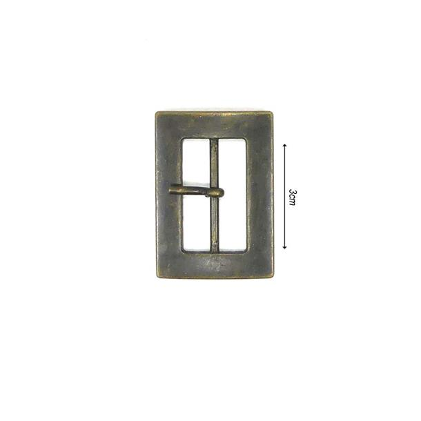 Bastidor rectangular 40x60 cm.