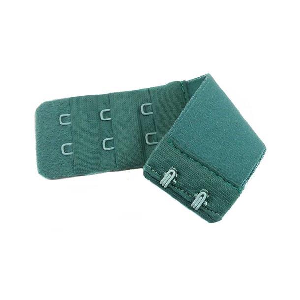 Alargador sujetador 2 verde
