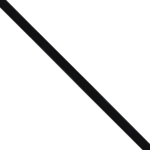 Cinta terciopelo elastic.negro