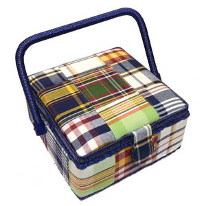 Costurero tapiz patchwork