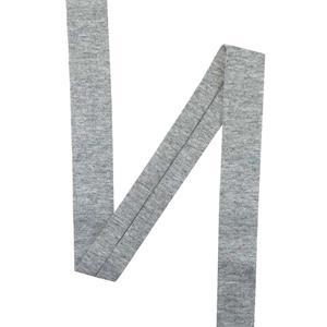 Bies punto 20mm.gris