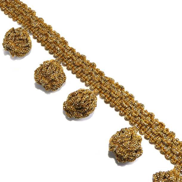 35mm Oro Viejo-Por Metro
