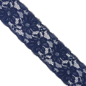Entredos nylon elast.55mm.mº
