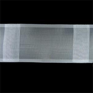 Cinta cortina presilla 100/45