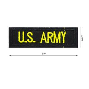 Parche u.s. army