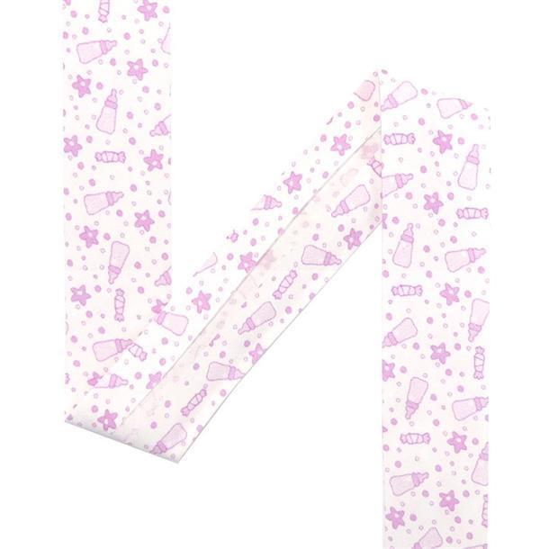 Punti.frun.nylon+vichy rosa
