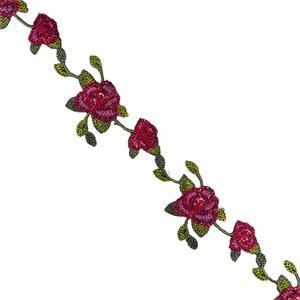 Tira flores termo grana+caqui