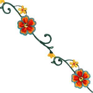 Tira flores termo nrja+verde