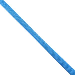 Tubular elastico turquesa