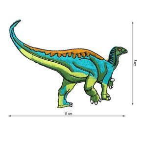 Parche termo dino tsintaosauru