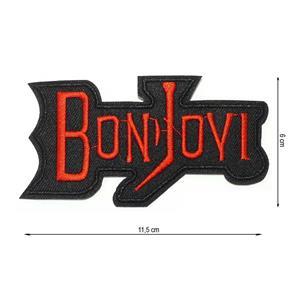 Parche termo bonjovi