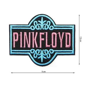 Parche termo pink floyd