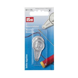 Enhebrador agujas