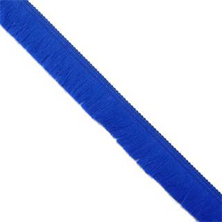 Fleco poliester azulon 25mm.