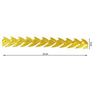 Aplicacion termo olivo oro