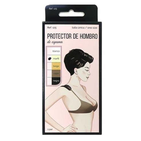 Protector hombro beig