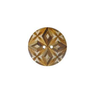 Boton coco mosaico 48