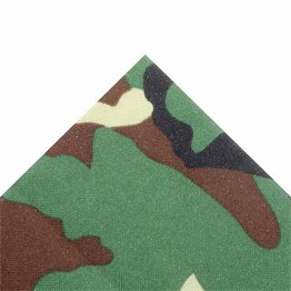 Tela pol/alg.camuf.verde 50x45