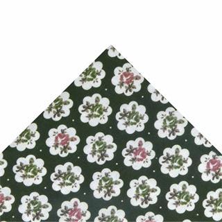 Tela popelin flor sello 50x45