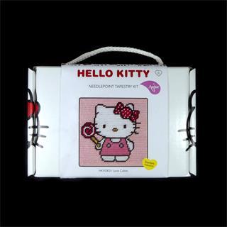 Kits medio hello kitty cakes
