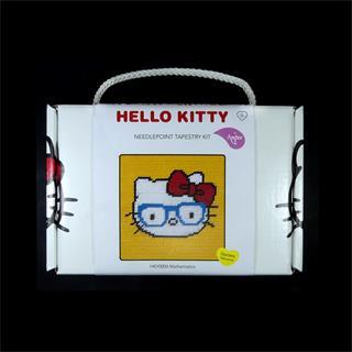Kits medio hello kitty mathema