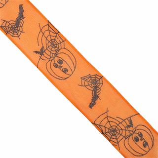 Cinta hallowend nº9 naranja