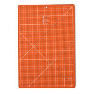 Base cuter 30x45cm.naranja