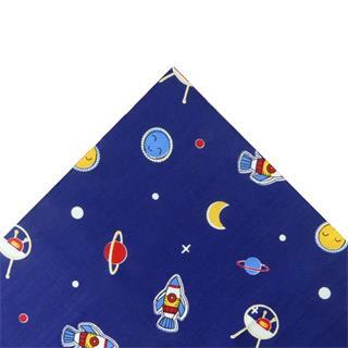 Tela popelin astronomia 50x45
