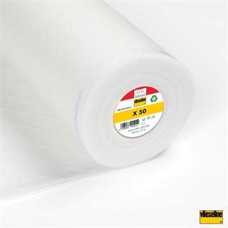 Fliselina x 50 90cm. blanco