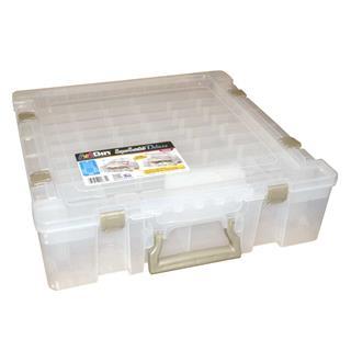 Caja organizadora compartiment
