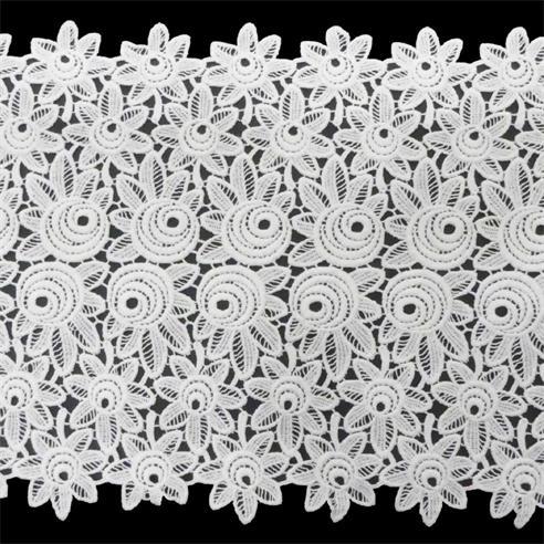 Entredos gruipur 40cm. blanco