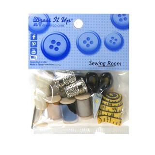 Kit botones 10uni.sewing room