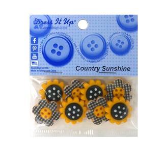 Kit botones 8uni.country shuns