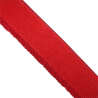 Goma con volante 6cm.rojo